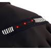 Sealskinz Halo Running Gloves Black
